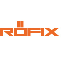 Rofix - tencuieli decorative